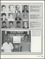 1992 Paris High School Yearbook Page 94 & 95