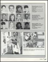 1992 Paris High School Yearbook Page 96 & 97