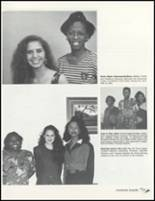 1992 Paris High School Yearbook Page 104 & 105