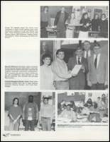 1992 Paris High School Yearbook Page 106 & 107