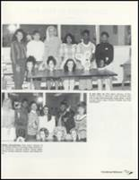 1992 Paris High School Yearbook Page 110 & 111