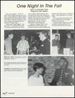 1992 Paris High School Yearbook Page 112 & 113