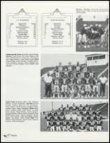 1992 Paris High School Yearbook Page 120 & 121