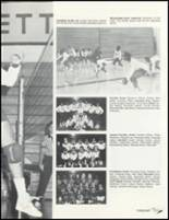 1992 Paris High School Yearbook Page 122 & 123