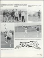 1992 Paris High School Yearbook Page 138 & 139