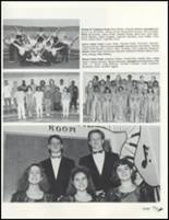 1992 Paris High School Yearbook Page 148 & 149