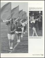 1992 Paris High School Yearbook Page 152 & 153