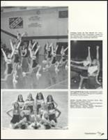 1992 Paris High School Yearbook Page 160 & 161