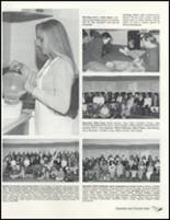 1992 Paris High School Yearbook Page 164 & 165