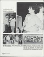 1992 Paris High School Yearbook Page 166 & 167