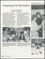 1992 Paris High School Yearbook Page 168 & 169