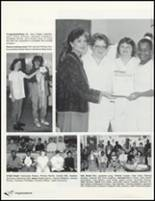 1992 Paris High School Yearbook Page 174 & 175