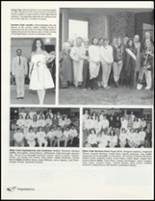 1992 Paris High School Yearbook Page 178 & 179