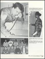 1992 Paris High School Yearbook Page 180 & 181
