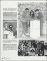 1992 Paris High School Yearbook Page 182 & 183