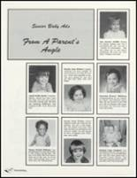 1992 Paris High School Yearbook Page 186 & 187