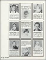1992 Paris High School Yearbook Page 188 & 189