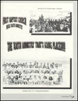 1992 Paris High School Yearbook Page 226 & 227