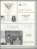 1992 Paris High School Yearbook Page 238 & 239