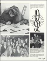 1992 Paris High School Yearbook Page 258 & 259