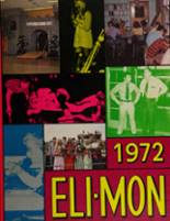 1972 Yearbook Elizabeth Forward High School