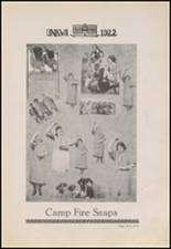 1922 Copan High School Yearbook Page 68 & 69