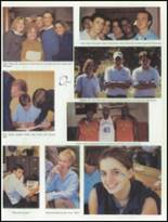 2000 Oak Hill Academy Yearbook Page 18 & 19