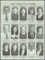 2000 Oak Hill Academy Yearbook Page 24 & 25