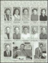 2000 Oak Hill Academy Yearbook Page 26 & 27