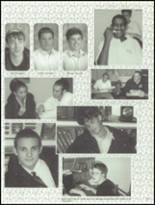 2000 Oak Hill Academy Yearbook Page 28 & 29