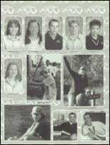 2000 Oak Hill Academy Yearbook Page 32 & 33