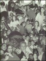 2000 Oak Hill Academy Yearbook Page 34 & 35