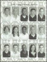 2000 Oak Hill Academy Yearbook Page 36 & 37
