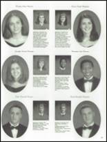 2000 Oak Hill Academy Yearbook Page 42 & 43
