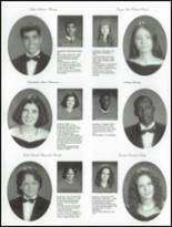 2000 Oak Hill Academy Yearbook Page 44 & 45