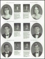 2000 Oak Hill Academy Yearbook Page 46 & 47