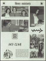 2000 Oak Hill Academy Yearbook Page 60 & 61