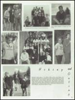 2000 Oak Hill Academy Yearbook Page 62 & 63