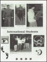2000 Oak Hill Academy Yearbook Page 70 & 71