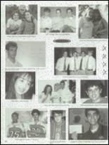 2000 Oak Hill Academy Yearbook Page 72 & 73