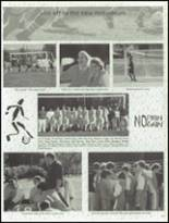 2000 Oak Hill Academy Yearbook Page 78 & 79