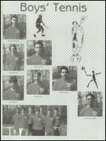 2000 Oak Hill Academy Yearbook Page 80 & 81