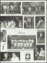 2000 Oak Hill Academy Yearbook Page 82 & 83