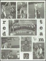 2000 Oak Hill Academy Yearbook Page 84 & 85