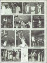 2000 Oak Hill Academy Yearbook Page 86 & 87