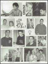 2000 Oak Hill Academy Yearbook Page 96 & 97