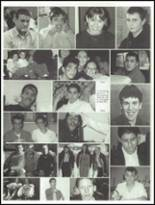 2000 Oak Hill Academy Yearbook Page 106 & 107