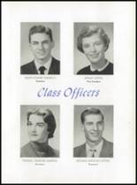 1952 Medford High School Yearbook Page 18 & 19