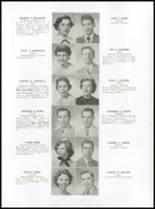 1952 Medford High School Yearbook Page 60 & 61