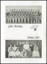 1952 Medford High School Yearbook Page 78 & 79
